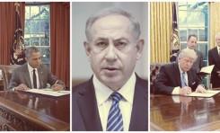Un plan de cinco partes para que Trump reconstruya las relaciones de Estados Unidos con Israel - Por Gregg Roman (The Hill)