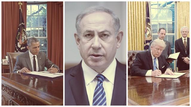 Un plan de cinco partes para que Trump reconstruya las relaciones de Estados Unidos con Israel – Por Gregg Roman (The Hill)