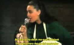 Ones - Violación (subtitulada en castellano)