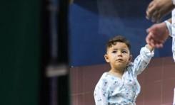 ONG israelí realiza la cirugía número 5.555 para salvar vidas en un niño palestino - Por Zachary Keyser