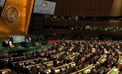 Naciones Unidas un burdel de lujo - Por Bryan Acuña