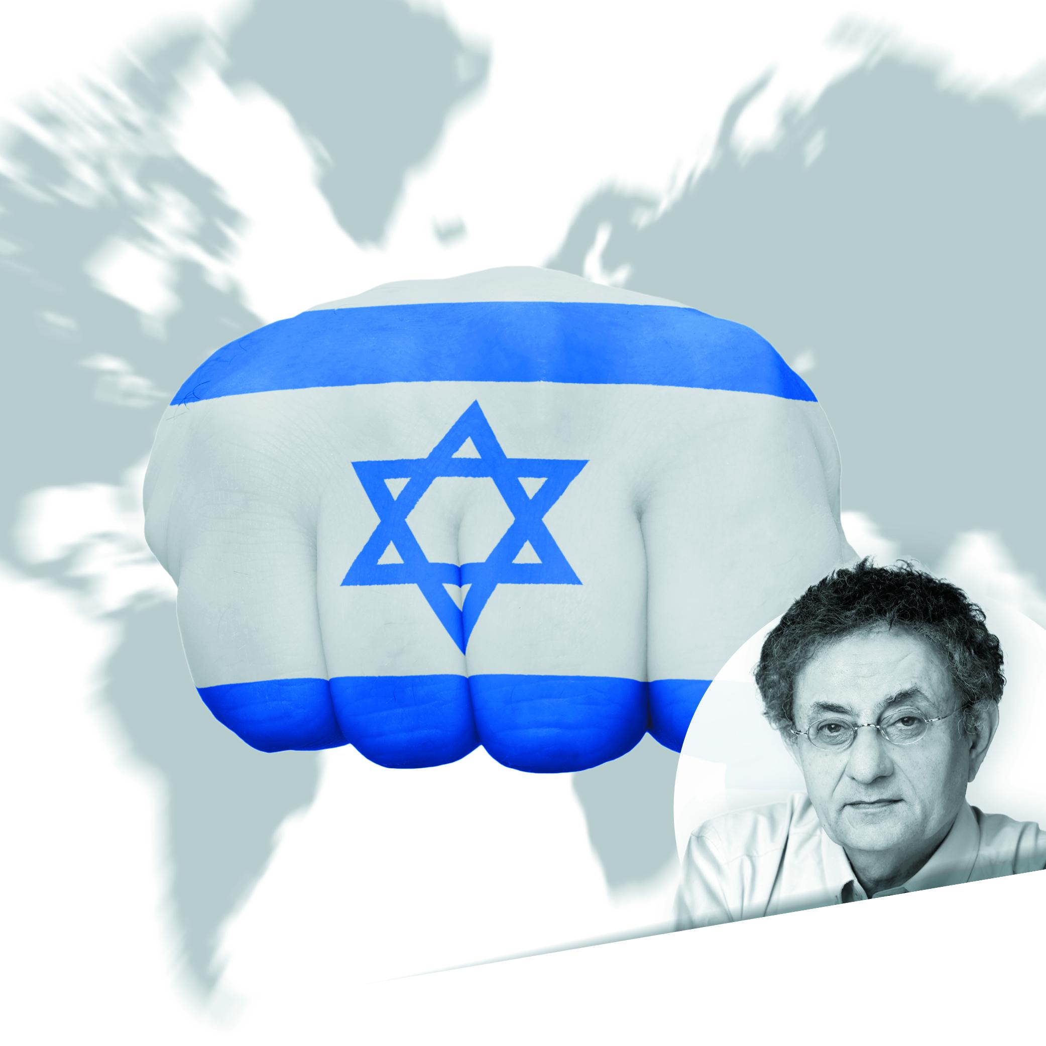 El mundo está en silencio, no si se trata de Israel – Por Ben-Dror Yemini (Yediot Ajaronot 31/10/2016)