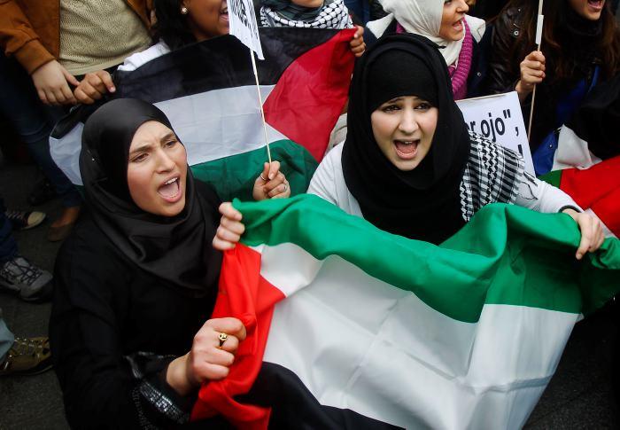 ¿Desde cuando existe el pueblo palestino? – Por David Mandel