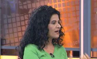 Susana Khallil (Venezuela): 9 frases antisemitas y 36 mentiras en 15 minutos