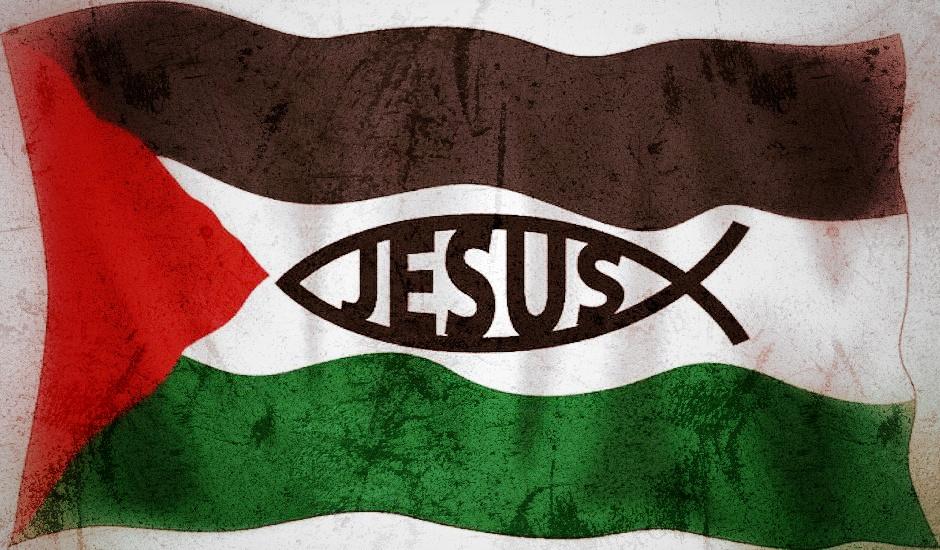 ¿Por qué toleran los cristianos el revisionismo histórico palestino? – Por Evelyn Gordon