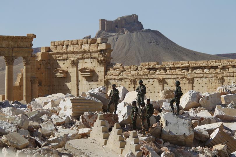 ¿Por qué el Estado Islámico (ISIS) está en retirada? – Coronel (Ret.) Dr. Jacques Nerías (JCPA, junio de 2016)