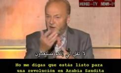 Parlamentario británico Galloway: ¿Y la Yihad en otros países qué?