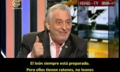 """Parlamentario sirio: """"Conquistaremos Al-Andaluz (España) dirigidos por Assad"""""""
