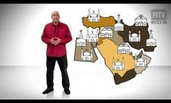 Paz Ahora para Oriente Medio: Un único estado judío (doblado al castellano)