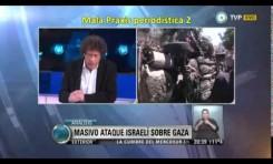 Pedro Brieger (Argentina) 5 Mala Praxis en 120 segundos