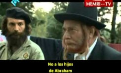 Película iraní con abierto mensaje antisemita