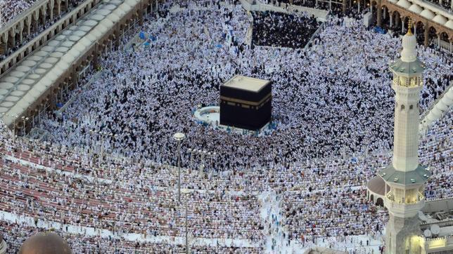 ¿Qué ocurre si viajo a La Meca sin ser musulmán? – Por Francisco de Andrés (ABC)