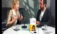 Pilar Rahola: La Republica Islámica de España