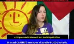 Políticos de Brasil 13 mentiras y 4 declaraciones antisemitas en un minuto y medio