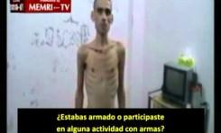 Presos sirios liberados de la cárcel de Assad