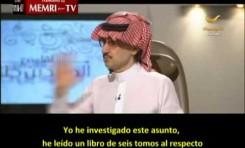 "Príncipe saudita sobre la ""Primavera árabe"""