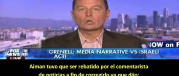 Prostitución en los Medios de Comunicación I: Amin Mohyeldin de MSNBC News