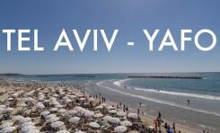 ¿Querés volar Tel Aviv en un drone israelí?