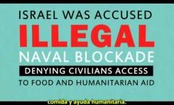 ¿Quién más sale perjudicado por las mentiras palestinas?