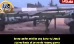 Rebeldes sirios toman base aérea de Assad (12/10/2012)