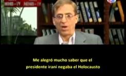 Recopilación de expresiones Antisemitas en la prensa árabe