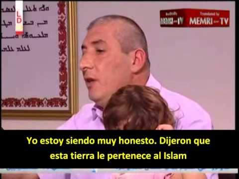 Refugiado cristiano de Mosul: Nuestros vecinos nos echaron