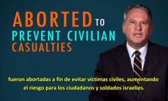 """Richard Kemp: """"Israel es el ejército con mayor moral del mundo"""""""