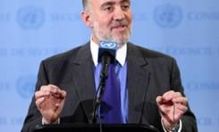 No hay con quién hablar en la ONU -  Diario Maariv (2/8/2014)