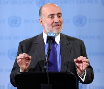No hay con quién hablar en la ONU –  Diario Maariv (2/8/2014)