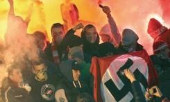 El Antisemitismo en Europa: Sin vergüenza - Por Dr. Efraim Zuroff (Israel Hayom 15/4/15)