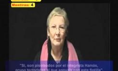 Rumbo a Gaza (España): Artistas españoles apoyan al islamismo. 11 mentiras y 6 inmoralidades