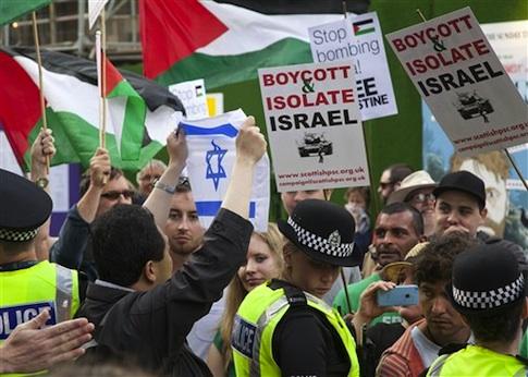 Cómo se convirtió el antisemitismo otra vez en algo respetable – Por David P. Goldman (PJMedia)