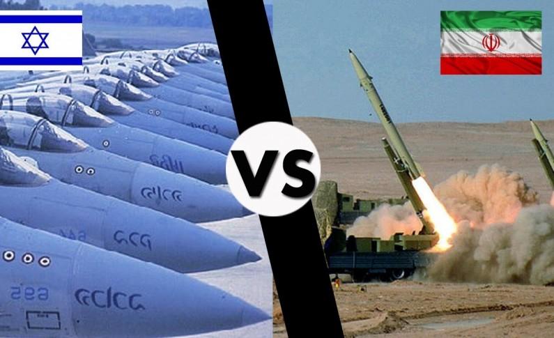 ¿Cómo sería una guerra entre Israel e Irán? - Por Prof. Hillel Frisch (BESA)
