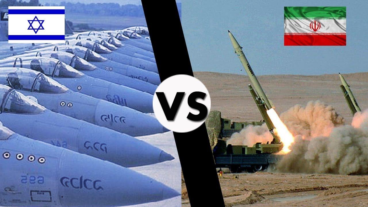 ¿Cómo sería una guerra entre Israel e Irán? – Por Prof. Hillel Frisch (BESA)