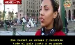 Se manifiestan contra el acoso sexual en Egipto