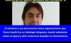 Sebastián Borreani (Argentina): 16 mentiras en 10 minutos y medio