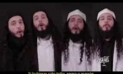 Sensacional reggae de Ari Lesser sobre el Israel Apartheid