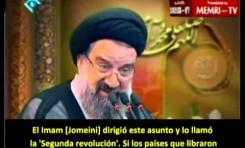 Sermón en Teherán: El presidente de Irán debería boxear a Obama cuando habla estupideces
