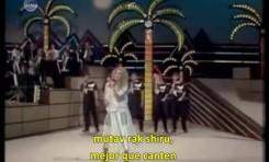 Shir La-Shalom - Canción para la Paz (subtitulada en castellano)