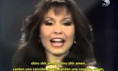 Shiru Shir Amen – Canten una canción Amén (subtitulado en castellano)