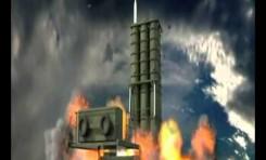 Simulacro de IAI (Industrias Aeroespaciales de Israel)