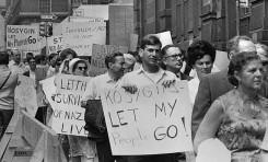 Lecciones de solidaridad: ¿Cómo vencer al antisemitismo? – Por Yossi Klein Ha-Levy (The Times of Israel)