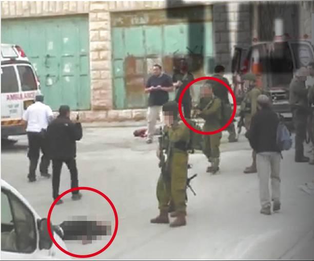 Investigación: El soldado actuó en contra de las órdenes – Por Shlomo Tzesna (Israel Hayom 29/3/2016)