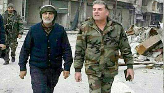 Después de Alepo: El ascenso de Irán y sus implicaciones – Por Coronel (Ret.) Dr. Eran Lerman