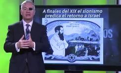"""Programa Tiempos Modernos (España): """"El Milagro del Nacimiento del Estado de Israel"""""""