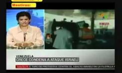 Susana Khalil (Venezuela): 2 Mentiras y 6 declaraciones antisemitas en 4 minutos