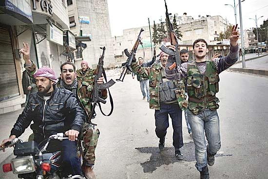 El Medio Oriente continuará siendo una fuente de terrorismo – Por Prof. Efraim Inbar