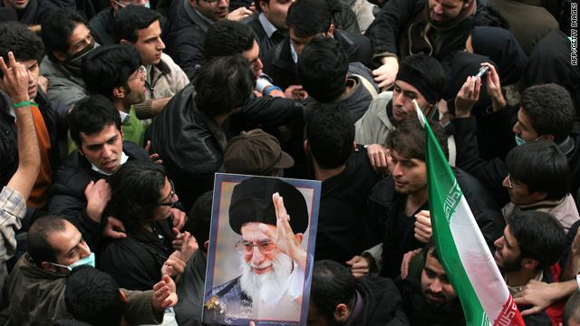 Irán gasta $16 billones anuales para apoyar a terroristas y a regímenes deshonestos – Por David Adesnik