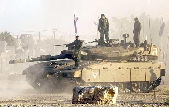 No existe solución mágica al desafío de Hamás – Por Prof. Efraim Inbar