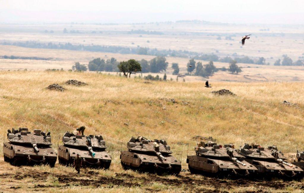 ¿Quién es el verdadero enemigo de Israel? – Por Giora Eilan (Ynetespanol.com)